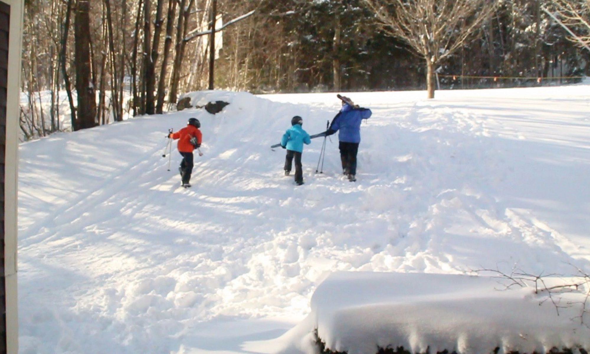 Mt Snow Vacation Ski Rental